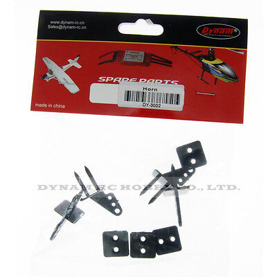 Dynam RC Model Airplane Servo Horn DY-3002 Model Airplane Servo