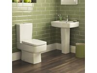 NEW Bathroom Suite for sale/Shower/Taps/Basin/Sink/Mixer tap/Bath/Shower screen all for sale