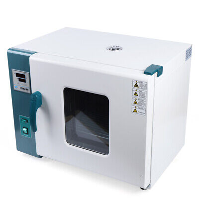 101-0ab Digital Forced Air Convection Drying Oven Laboratory Industrial Oven 1kw