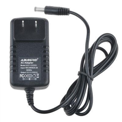 AC Adapter Charger For Yamaha DX27 EZ-20 250I 30 AG J14 J24 P140 P80 NP-30 PSU comprar usado  Enviando para Brazil