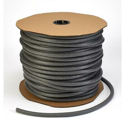 Closed Cell Backer Rod Non Absorbent Temporary Joint Seal 34 In. X 1100 Ft.