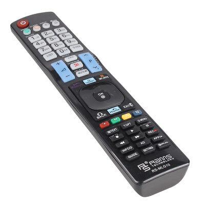 Mando a Distancia TV RAMS Compatible LG LCD LED-4K Plasma - Envío...