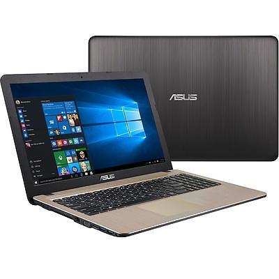 """Asus X540LA-XX487 HD, Notebook 15,6"""" Core i3-5005U 1TB 4GB"""