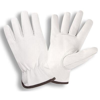 Cordova 8500 Premium Grain Goatskin Drivers Gloves Keystone Thumb S-2xl