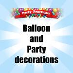 party practicals