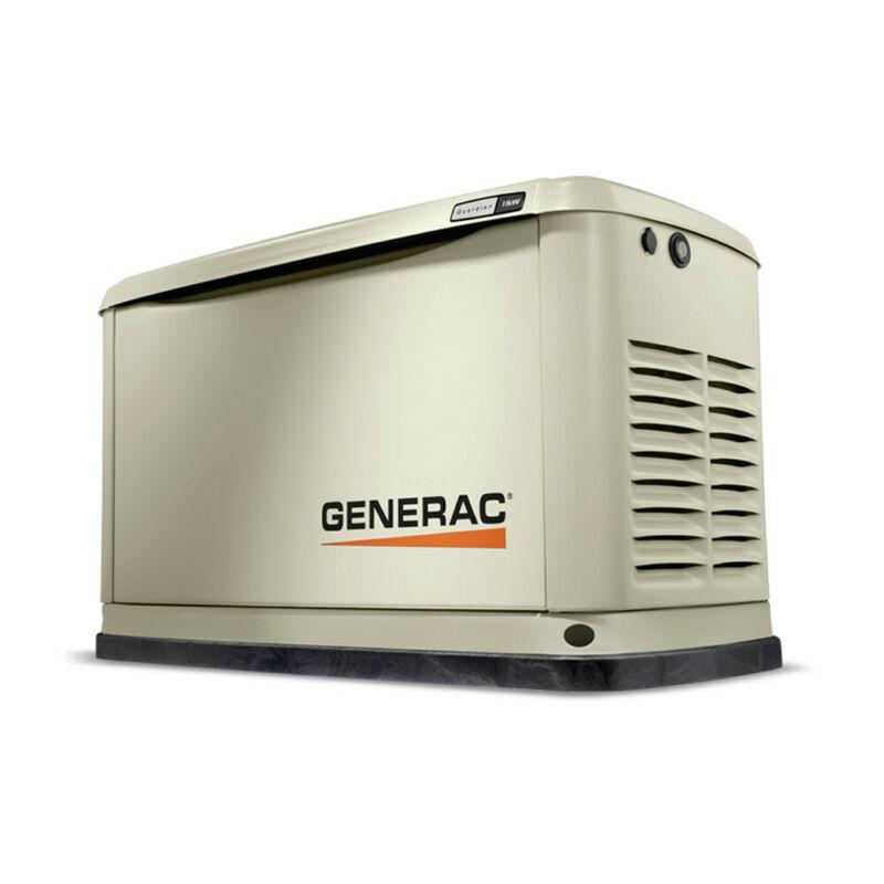 Generac 7176 Guardian 16kW Generator (WiFi-Enabled) New