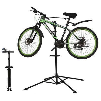 360° Fahrrad Montageständer Werkstatt Reparatur zentrierständer Fahrradständer