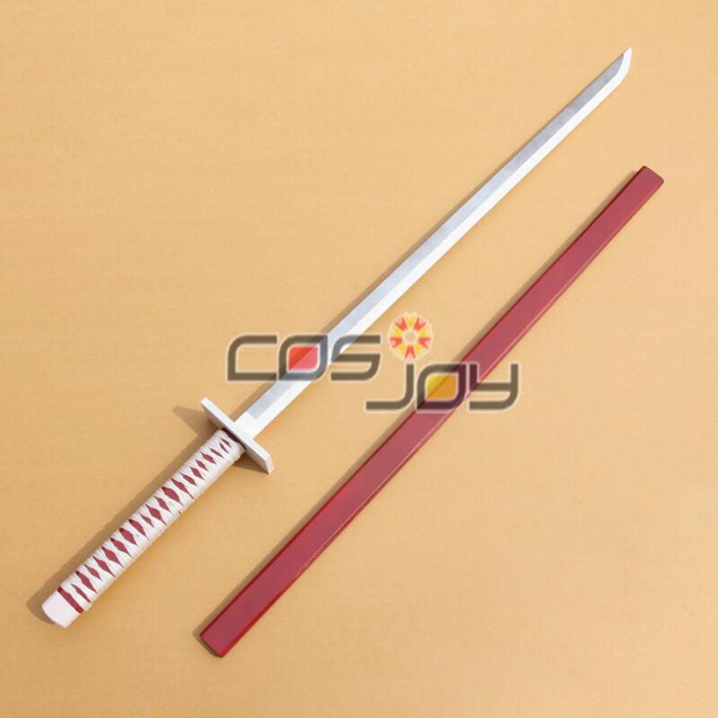NARUTO Omoi Alliance Shinobi Sword PVC Cosplay Prop