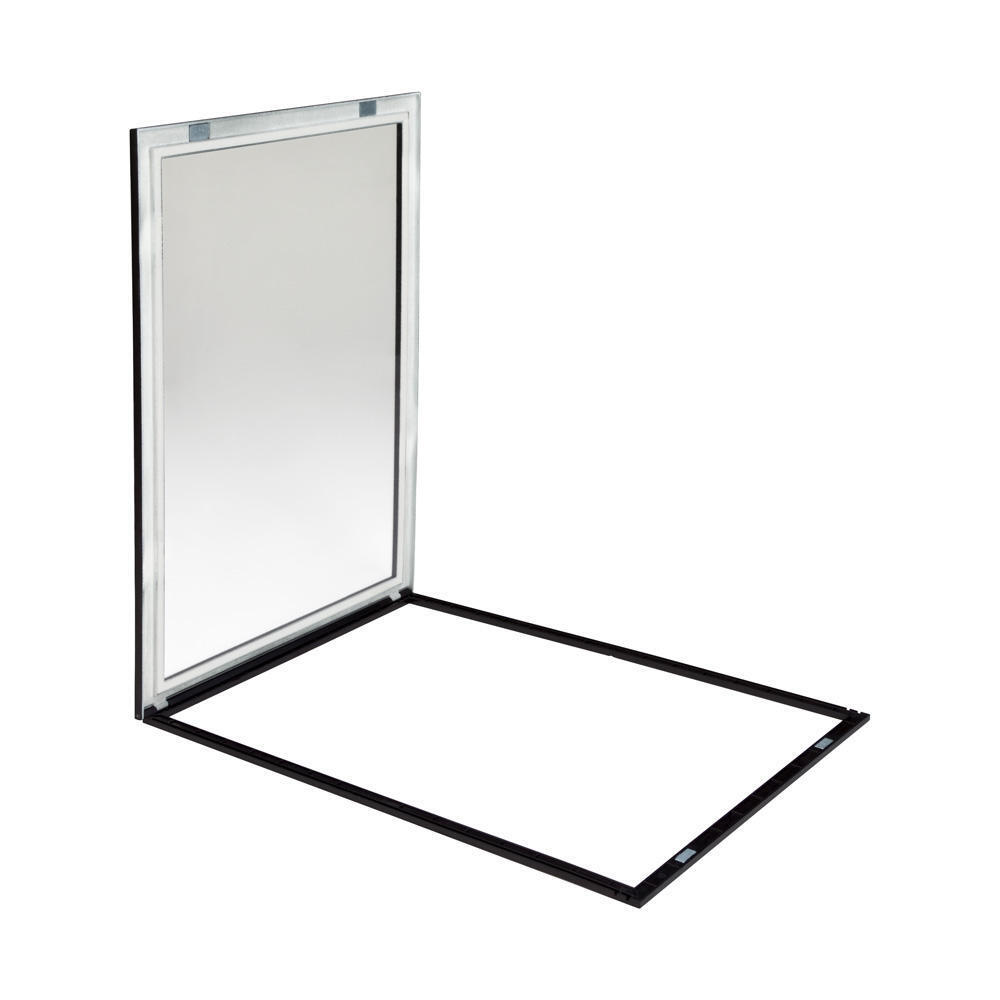 Window Poster Frames A4 Double Sided | eBay