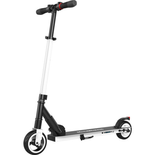 Foldable S1 Electric Scooter Adult 2 Wheel Aluminum E-Scoote