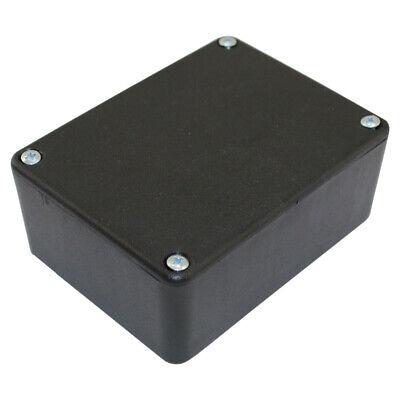 Plastic Project Box - 4 X 3 X 1.6