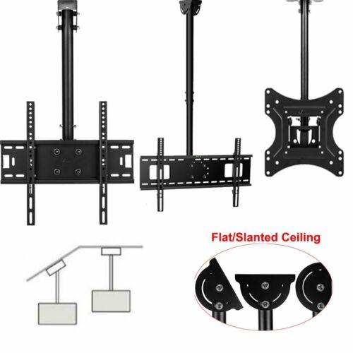 Heavy Duty Ceiling TV Wall Mount Tilt & Swivel for Samsung L