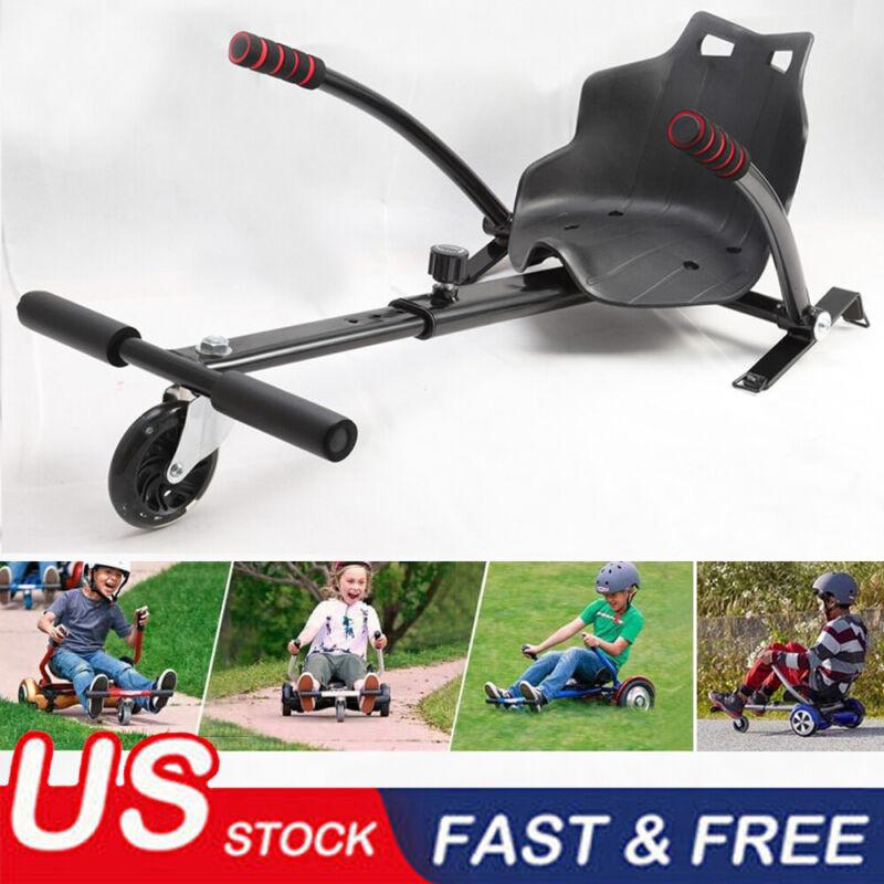 Hot Hoverkart Electric Go-kart Conversion Adjustable Hoverboard Air Cushion Cart