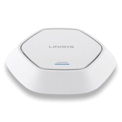 Linksys Business LAPN600 Access Point Wireless Wi-Fi Dual Ba