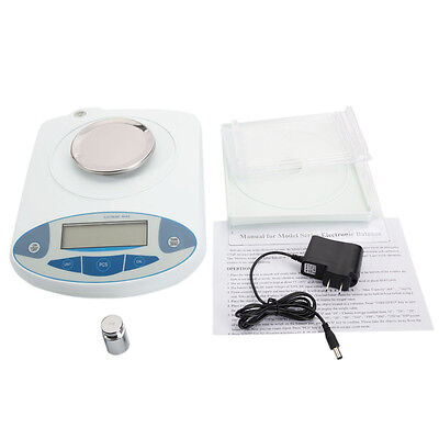 300g x 0.001g Lab Analytical Digital Precision Electronic Scale