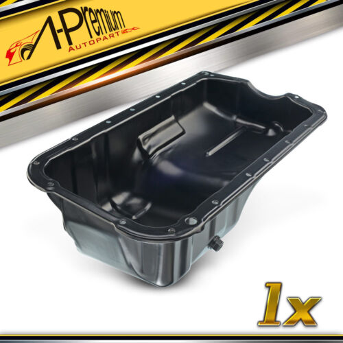 A-Premium Engine Oil Pan For Honda Accord Odyssey Acura CL