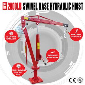 Hydraulic Hoist Ebay