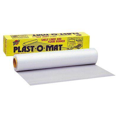 Plast-O-Mat Ribbed Floor Runner