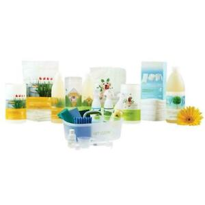 Shaklee Get Clean Household Cleaners > Always Safe - Always Work - Always GREEN < Naturally sourced products