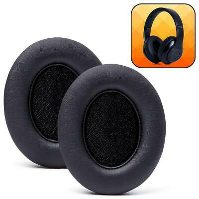 2 Pcs Wicked Cushions Replacement Earpads For Beats Studio 2
