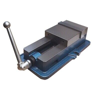 6 Inch Accu Lock Precision Mill Vise Accurate To .002 On Parallelism Squareness