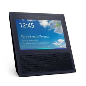 Amazon Echo Show in brand new condition