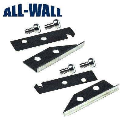 Tapetech Drywall Flat Box Skid Cover Replacement Kit Left Right For 7 10 12