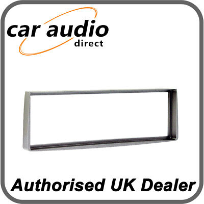 CT24AR08 Car CD Stereo Fascia Panel Surround Silver For Alfa Romeo GTV