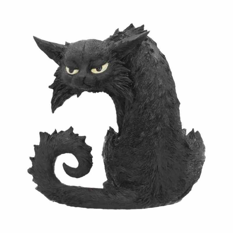 Spite Cat Figure