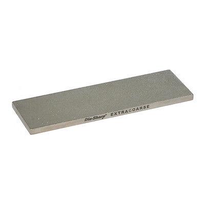 "DMT D6X Dia-Sharp Diamond Sharpening Bench Stone - 6"" Extra Coarse"