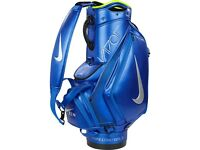 NEW Nike Nike 2016 Vapor Staff Bag. Same model used by Nike pros such as Rory Mcilroy.