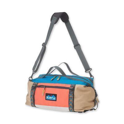 Kavu Little Feller Duffle Bag Beach Sport Kavu Men's Accessories Bags