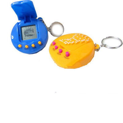 Gifts Funny Key Chain 49 Pets In One Virtual Pet Games Pet Cyber Pet Toy
