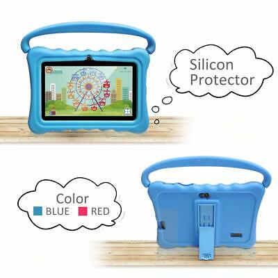 Handle Tablet Case for Kids 7 Inch Kids Tablet Case for Shock Proof Protective