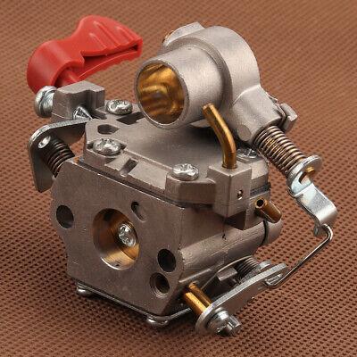 Carburetor For Poulan PP338PT PP333 PP133 Pro Gas Trimmer 545189502 545008042