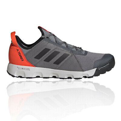 adidas Mens Terrex Voyager Speed S.RDY Water Shoes - Grey Sports Outdoors
