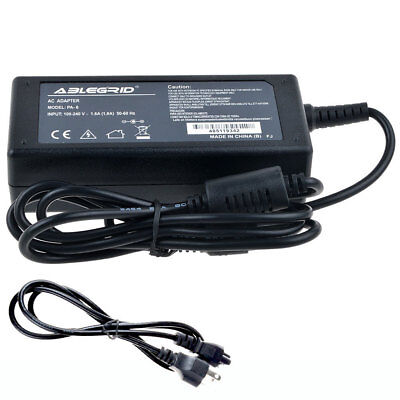 AC Power Adapter for Amcrest 960H HD 8CH 1TB DVR Security Ca