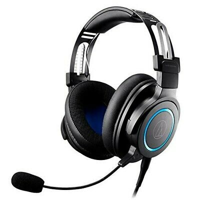 Audio Technica Gaming Headset ATH-G1 PC PS4 Xbox One