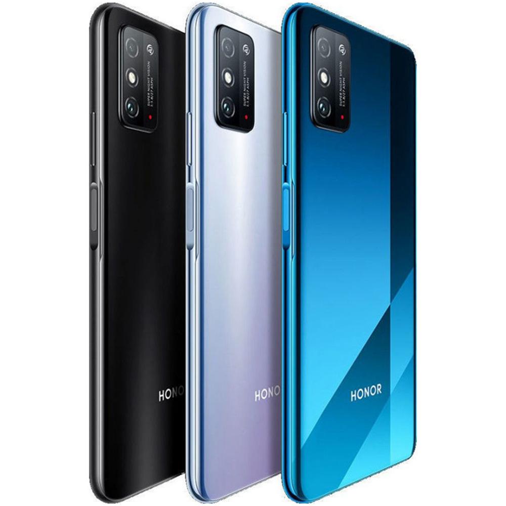 "Huawei Honor X10 Max 5G 128GB 48MP 7.09"" Octa-core 5000 mAh Phone By FedEx"