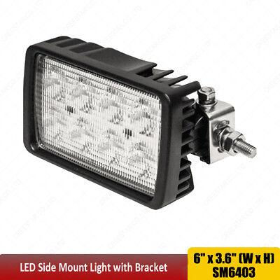 Led Side Mount Light For New Holland 8160 8260 8360 8560 8670 8770 8870 8970 X1