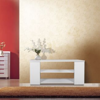 SIMPLELINE ENTERTAINMENT TV STAND