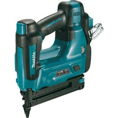 Makita Brad Nailer 18-Volt Lithium-ion 18-Gauge Electric Cor