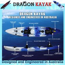 double kayak  family kayak full packages brand new  best value Brisbane City Brisbane North West Preview