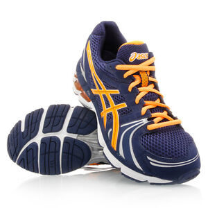 Asics-Gel-KAYANO-18-GS-Running-Trail-Shoes-womens-girls-size-US-4-EU36