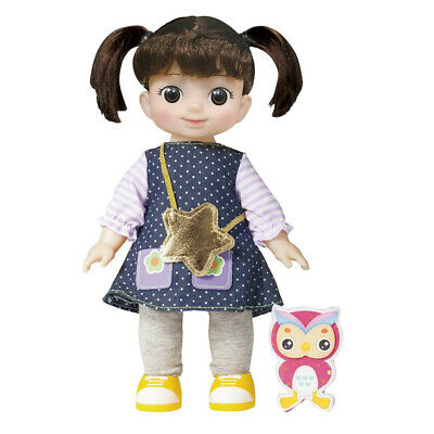 KONGSUNI Youngtoys Character Doll / Perfect Size Doll for All Kinds of Role Play