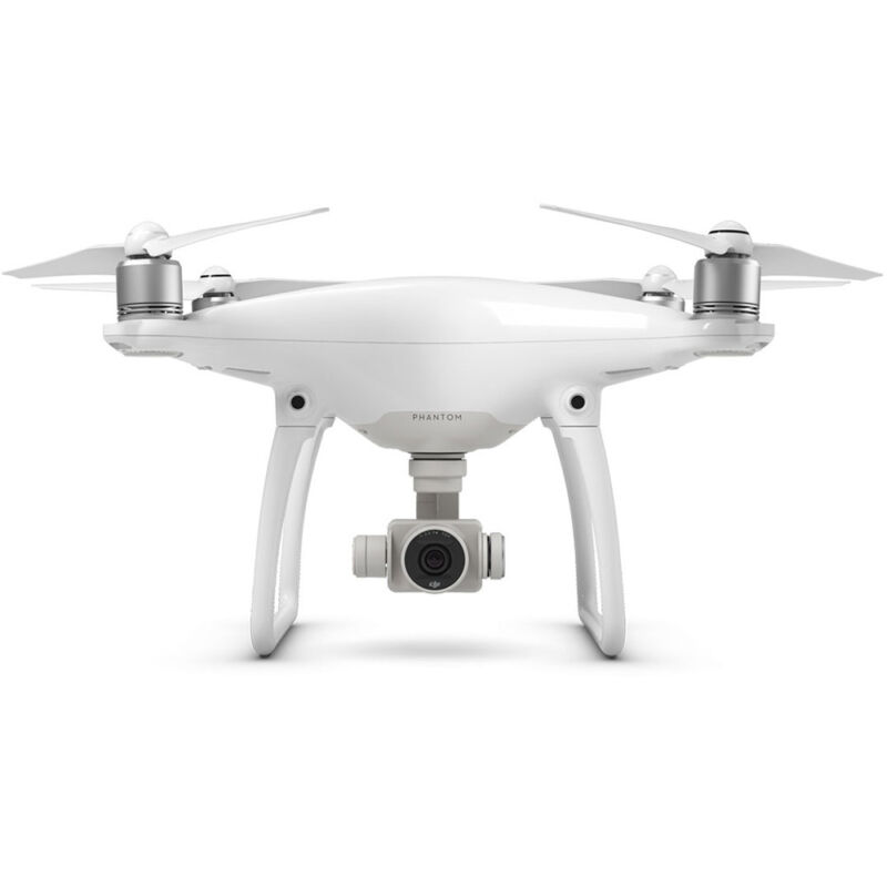 DJI Phantom 4 Quadcopter White CP.PT.000312