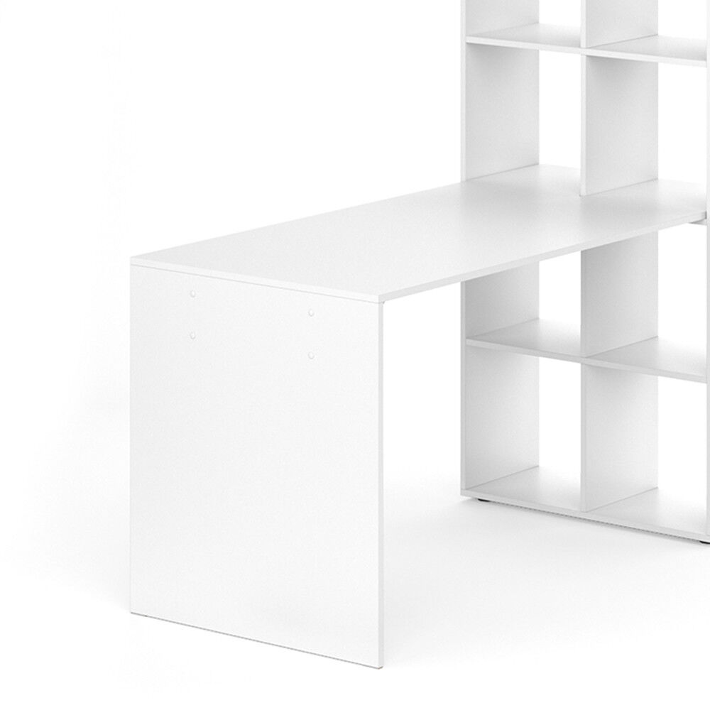 VICCO Raumteiler Bücherregal Standregal Aktenregal Raumtrenner Regal 3 Farben