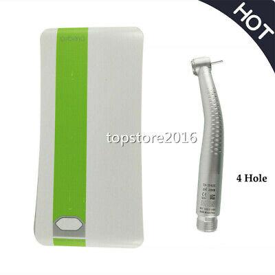 Wh Style Dental High Speed Handpiece 5 Shadowless Led 5spray Air Turbine 4holes