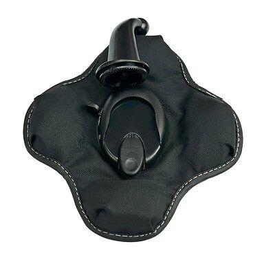 Rheme GPS Portable Friction Mount for Garmin Nuvi 65 65LM 66LMT Bean Bag  Garmin Nuvi Bean Bag Mount