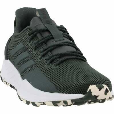 adidas Questar Trail  Casual Running  Shoes - Black - Mens
